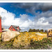 Lighthouse Bovbjerg Fyr, 24. Aug 2014