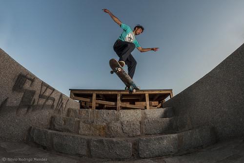 Bastian Figueroa - Crooked (Version 2014)