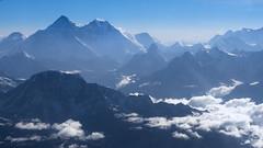 Mt. Everest (Motographer) Tags: nepal mountains landscape 50mm nationalpark everest himalayas lhotse nuptse amadablam sagarmatha chomolungma nikkoraf50mmf18d motographer fotografikartz motograffer