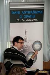 "Dani antifašizma 2011 • <a style=""font-size:0.8em;"" href=""http://www.flickr.com/photos/101598051@N08/15032962466/"" target=""_blank"">View on Flickr</a>"