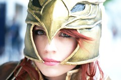 2014-03-15 S9 JB 73859#k10ht70 (cosplay shooter) Tags: anime comics comic cosplay manga leipzig cosplayer valkyrie rollenspiel fawkes roleplay leona lbm leipzigerbuchmesse 2500z leagueoflegends 201428 valkyrieleona id210354 2014tbd x201512