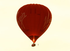 FIRE UP! (M7CCF STYLE! 2014) Tags: sky hot canon fire eos fly balloon virgin hotairballoon float 2014 650d m7ccf