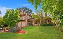 12 Silverfern Crescent, West Pennant Hills NSW