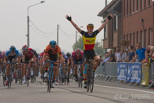 UCI MJ 2.1 Koksijde 191