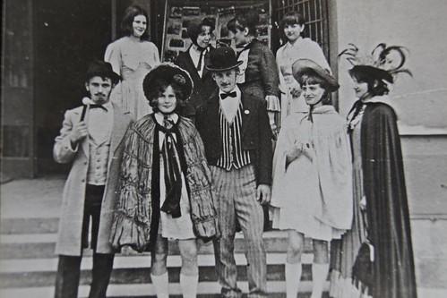 Teatr szkolny