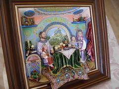 Easter table / Пасхальный стол