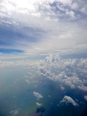 """""""Sea & Clouds"""""""