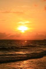 IMG_7713 (Jack Sparrow 1980) Tags: sunset sky beach cambodia sihanoukville otres