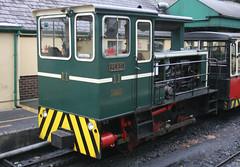 109163 11 Llanberis Station (SMR) 29.09.07