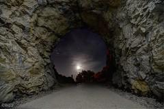 bienvenido a un mundo magico (rossanchezrafa) Tags: noche costablanca albir fotografianocturna espańa