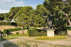 Fano 06 - Augustus-Denkmal (grasso.gino) Tags: italien italy ancient italia kaiser rom marken emperor augustus romans rmer antik fano