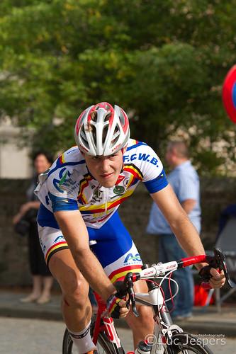 UCI MJ 2.1 Koksijde 142