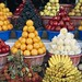 Fruit Market in Indonesia