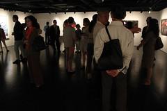 El claro en el bosque /    (Instituto Cervantes de Tokio) Tags: art gallery arte galeria exhibition institutocervantes  exposicin  exhibicin