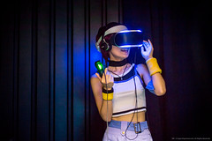 2014_09_20_TGS_PublicDay_5D3_Morpheus_TheDeep_007_HD (Nigal Raymond) Tags: travel japan photography tokyo sony 日本 東京 canon5d playstation vr thedeep tgs 写真 ps4 日本国 tokyogamesshow 100tokyo cooljapan playstation4 nigalraymond wwwnigalraymondcom canon5dmkiii canon5dmk3 5d3 projectmorpheus 20140920 tgs2014 ナイジャル レイモンド