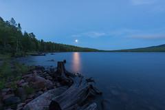 3AK_7015 (3AK) Tags: travel sky lake nature clouds river landscape nikon russia karelia d600
