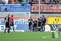 "DFL BL15 SC Paderborn vs. Borussia Moenchengladbach 27.09.2014 028.jpg • <a style=""font-size:0.8em;"" href=""http://www.flickr.com/photos/64442770@N03/15377800662/"" target=""_blank"">View on Flickr</a>"
