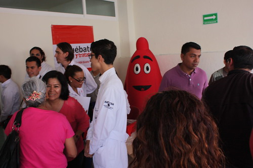 AHF Jiutepec Wellness Center Opening