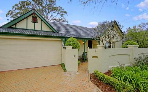 51 Merrivale Rd, Pymble NSW 2073