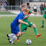 Petone FC v Wairarapa United