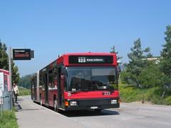 2005-08-17 - Ostermindigen, Rti (lausanne1000) Tags: man bus public transport bern transports autobus berne verkehr publics svb ostermundigen v kniz verkehrsbetriebe brn ffentlicher bernobil