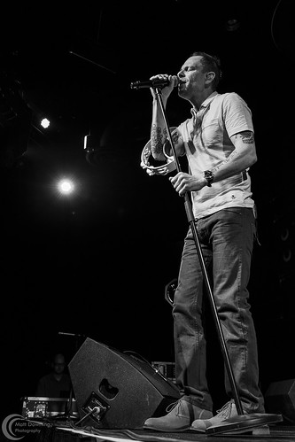 Gin Blossoms - June 5, 2015 - Hard Rock Hotel & Casino Sioux City