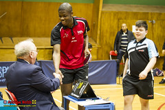 _3TT0376 (Sprocket Photography) Tags: tabletennisengland tte tabletennis seniorbritishleaguechampionship batts harlow essex urban nottinghamsycamore londonacademy drumchapelglasgow kingfisher wymondham cippenham uk normanboothrecreationcentre etta