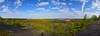 Vanhankaupunginlahti Majavakalliolta (mattisunell) Tags: itähelsinki herttoniemi vanhankaupunginlahti panoraama
