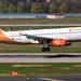 Orange2Fly Airbus A320-2 SX-ORG