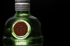Tanqueray Gin (SLX_Image) Tags: backbackground beverage drink food gin londongin tanqueray