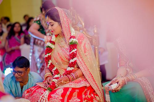 Saloni   Abhishek  Wedding 414