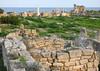 Salamis - basilica