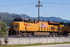 Union Pacific No. 8148 (jbp274) Tags: trains railroad locomotive burbank track unionpacific generalelectric ge es44