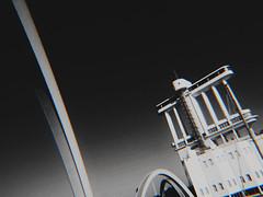 名古屋ポートビル (Jon-Fū, the写真machine) Tags: polarr jonfu 2017 olympus omd em5markii em5ii em5mkii em5mk2 em5mark2 オリンパス mirrorless mirrorlesscamera microfourthirds micro43 m43 mft μft マイクロフォーサーズ ミラーレスカメラ ミラーレス一眼カメラ ミラーレス機 ミラーレス一眼 snapseed japan 日本 nihon nippon ジャパン ジパング japón जापान japão xapón asia アジア asian orient oriental aichi 愛知 愛知県 chubu chuubu 中部 中部地方 nagoya 名古屋 名古屋港 名港 nagoyaport portofnagoya blackandwhite bw bnw monochrome monochromatic grayscale greyscale nocolor building buildings 建物 structures architecture 建築