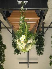 FM Trauer (floralmanufaktur) Tags: trauer floristik der floral manufaktur bad nauheim