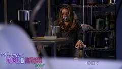 Stacey Oristano - Criminal Minds (6x14) - Bound & Gagged (1) (MainstreamDiDScenes) Tags: bondage kidnapped abducted tied bound gagged tape duct bdsm hostage damsel distress tv series stacey oristano criminal minds