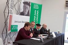 Lekuona Saria 2016. Jean Louis Davant. (Eusko Ikaskuntza - Sociedad de Estudios Vascos) Tags: euskoikaskuntza manuellekuonasaria urrustoi zuberoa