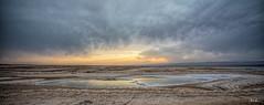Desolation (robysaltori) Tags: landscape saltlake deadsea jordan