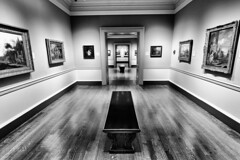national-gallery-bench (MKHardyPhotography) Tags: