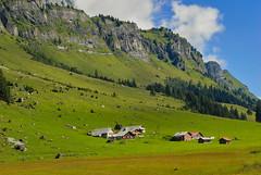 Linthal 2 (Meinrad Périsset) Tags: linthal cantondeglaris switzerland suisse schweiz swizzera landscape alpessuisses swissmountains paysages nikon nikond200 d200 captureone10