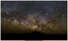Pointing to the center of the Galaxy (keety uk) Tags: ©stuartbennett photokeetynet morroco desert marrakech berber