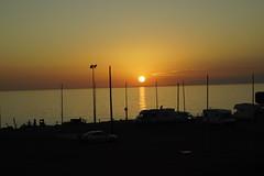 _DSC0660 (Nicou !) Tags: cabo de gata almeria playa sun beach costa sol sony a68 rocas arrecife las sirenas casa escaleras