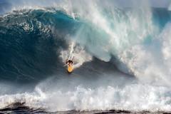 Peahi, Maui. (brodrock) Tags: surfing surfer maui hawaii jaws peahi bigwave