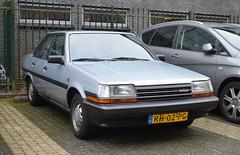 1986 Toyota Carina RH-02-PG (Stollie1) Tags: 1986 toyota carina rh02pg alphen