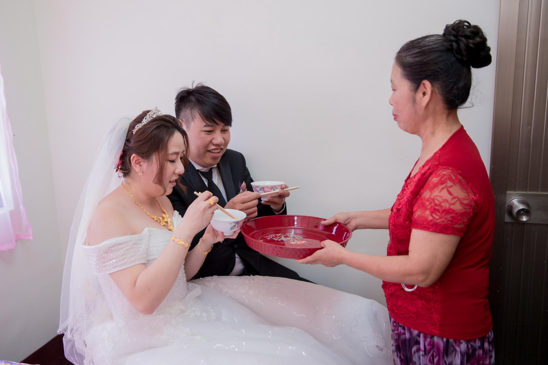 文政藝齡結婚170