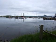 Lerwick Marina (nz_willowherb) Tags: boats see scotland flickr tour vessel visit shetland 2014 to go visitshetland seeshetland goptoshetland visitlerwick gotolerwick seelerwick