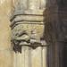 Capitel - bestiario pero en donde * Iglesia colegiata de San Miguel (Ampudia -