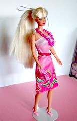 2002 FA Watermelon (Rojo_C) Tags: fashion fruit barbie watermelon styles avenue