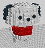 pochacco (la73raider) Tags: hello lego kitty pochacco