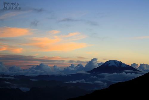 Vista Dulima desde Cumanday